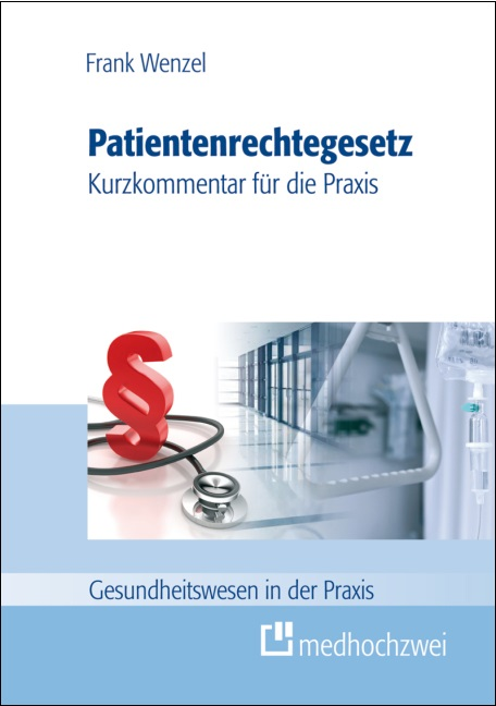 Patientenschutzgesetz