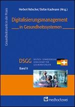 Digitalisierung im Gesundheitssystem
