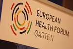 20th European Health Forum Gastein