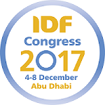 IDF Congress 2017 Logo