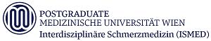 Ismed Meduni Wien Logo