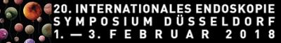 20. internationales Endoskopie Symposium Düsseldorf