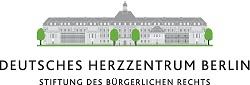 Deutsches Herzzentrum Berlin Logo