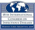 18th International Congress on Infectious Diseases