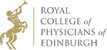 Royal College of Physicans of Edinburgh Logo
