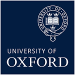Univerity of Oxford Logo