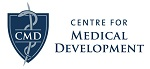 Logo Center for Medical Development