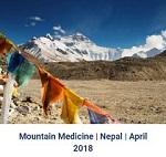 Mountain Medicine Course in Nepal