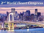 2nd World Heart Congress Logo