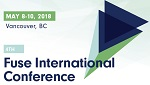 Fuse International Conference Logo