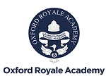 Oxford Royal Academy Logo