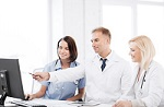Assistenzarzt (m/w) für Innere Medizin, volle WBE inkl. ITS Berlin/Potsdam