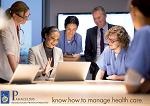 Karriere im Gesundheitswesen: MSc Health Sciences & Leadership als Schlüssel zum Erfolg