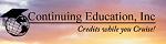 Continuing Education Inc. Logo
