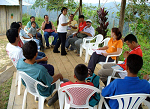 Global Health Internship in the Ecuadorian Rainforest