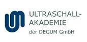 Ultraschallakademie Logo