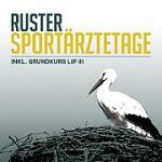 Ruster Sportärztetage