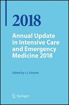 Annual Update in Intensive Care and Emergency Medicine 2018