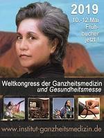 Weltkongress der Ganzheitsmedizin und Gundheitsmesse