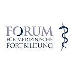 Forum Medizinische Fortbildung Logo