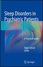 Book: Sleep Disorders in Psychiatric Patients