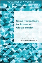 Book: Using Technology to Advance Global Health