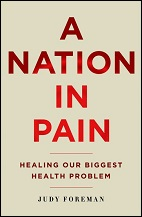 A Nation in Pain Book