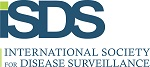 International Society for Disease Surveillance Logo