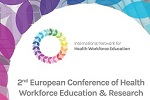 2nd European Conference of Health Education and Research Logo