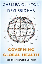 Book: Governing Global Health