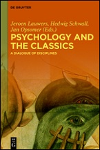 Book: Psychology and the Classics