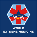 World Extreme Medicine Logo