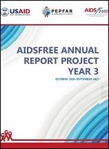 Report Aidsfree