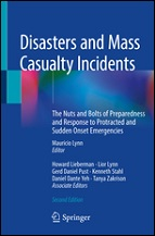 Book: Disasters and Mass Casuality Incidents