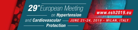 29th European Meeting on Hypertension and Cardiovascular Protection