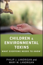 Book Children and Environmental Toxins