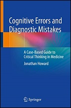 Book Cognitive Errors and Diagnostic Mistakes