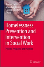 Homelessness Prevention and Intervention in Social Work