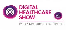 The Digital Healthcare Show 2019