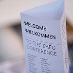 First Program Announcement:  What to expect from the European Health Forum Gastein (EHFG) 2019?