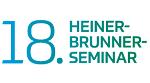 18. Heiner-Brunner Seminar