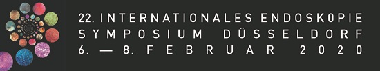22. Internationale Endoskopie Symposium Düsseldorf
