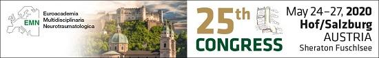 25th Anniversary Congress EMN 2020 Salzburg