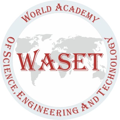 WASET Logo