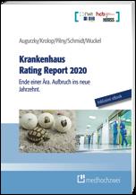 Krankenhaus Rating Report