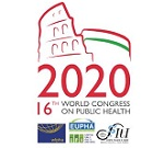 16th World Congress on Public Health 2020 - Public Health for the Future of Humanity: Analysis, Advocacy and Action