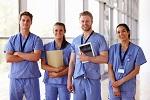 Fachgesundheits- und Krankenpfleger Intensivmedizin (m/w/d)