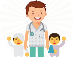 Assistenzarzt/Facharzt (m/w/d) für Kinder- und Jugendmedizin