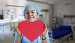 Gesundheits- und Krankenpfleger für die Intensivstation (m/w/d)