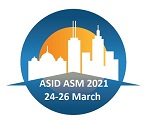 Australian Society for Infectious Diseases (ASID) Annual Scientific Meeting 2021